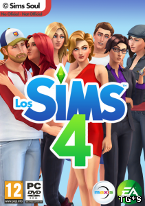 The SIMS 4: Deluxe Edition (2014)