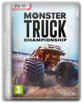 Monster Truck Championship [v 1.0 + DLCs] (2020) PC | RePack от SpaceX
