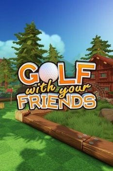 Golf With Your Friends (2020) (RePack от R.G. Freedom) PC