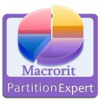Macrorit Partition Expert 5.6.0 Unlimited Edition (2021) PC | RePack & Portable by elchupacabra