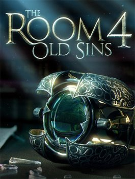 The Room 4: Old Sins (2021) PC | RePack от FitGirl