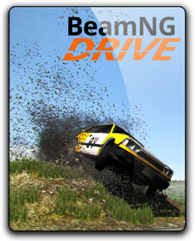 BeamNG.drive [v 0.22.1.0   Early Access] (2015) PC   RePack