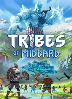 Tribes of Midgard: Deluxe Edition (2021) (RePack от FitGirl) PC
