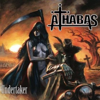 Athabas - Undertaker (2021) MP3