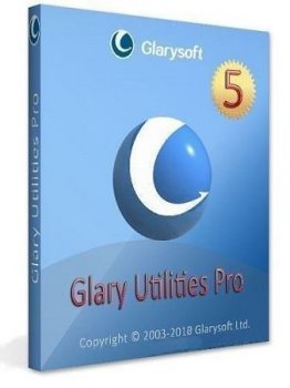 Glary Utilities Pro 5.173.0.201 (2021) PC   RePack & Portable by TryRooM