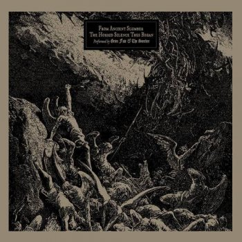 Grim Fate, The Sombre - From Ancient Slumber, The Horrid Silence Thus Began (2021) MP3