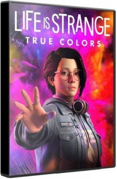 Life is Strange: True Colors Deluxe Edition (2021) (RePack от Chovka) PC