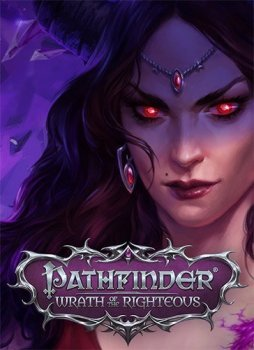 Pathfinder: Wrath of the Righteous - Commander Edition (2021) (RePack от FitGirl) PC
