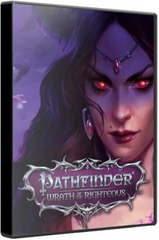 Pathfinder: Wrath of the Righteous - Mythic Edition (2021/Лицензия) PC